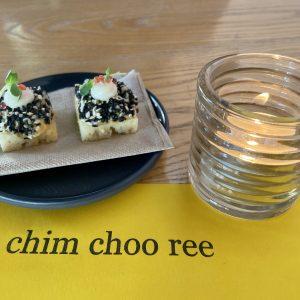 Chim Choo Ree Restaurant Appetisers