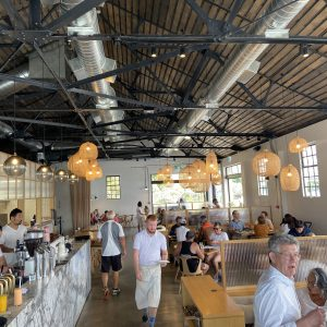 Fabric Cafe Hobsonville Point