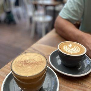 Dear Jervois Coffee