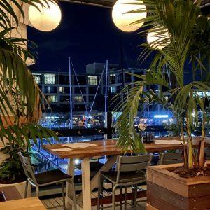 Saint Alice Restaurant - Viaduct Harbour (Auckland) - Where To Go