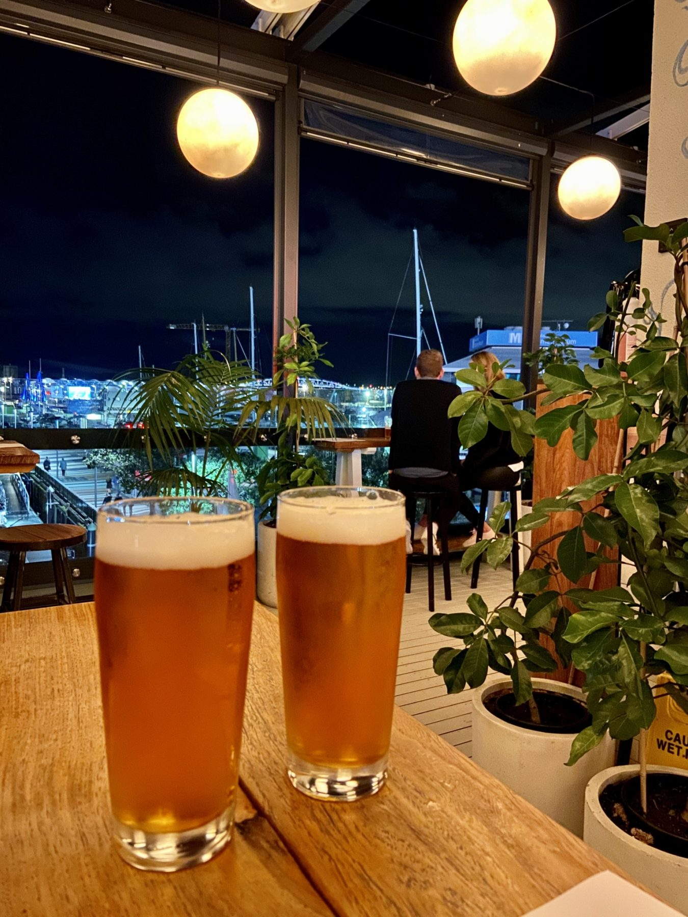 Saint Alice Beers - Viaduct Harbour (Auckland) - Where To Go