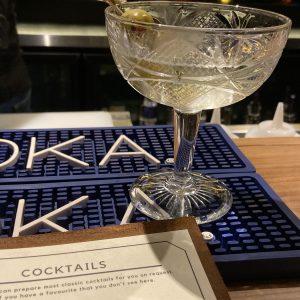 Vodka Room Cocktails - Grey Lynn (Auckland) - Where To Go