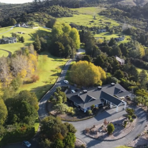 Kourawhero Mountain Lodge Auckland