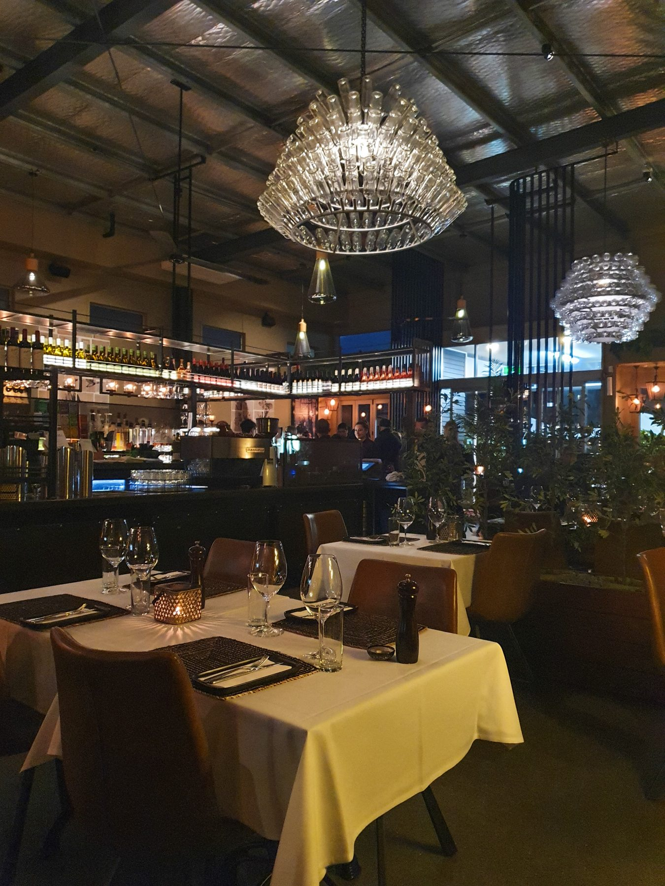 The Vine eatery and bar Taupo