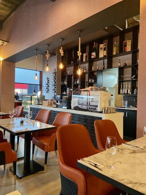 Locatelli Bar