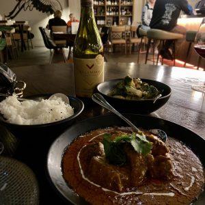 Siamese Doll Restaurant Food & Wine