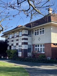 Park House Bed & Breakfast – Cambridge (Waikato, NZ)